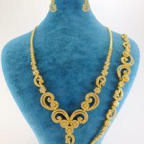 گردنبند طلا