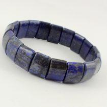 دستبند سنگ لاجورد کد N528
