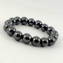 دستبند سنگ حدید کد N531